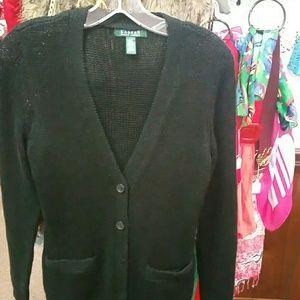 RalphLauren Boyfriend Sweater