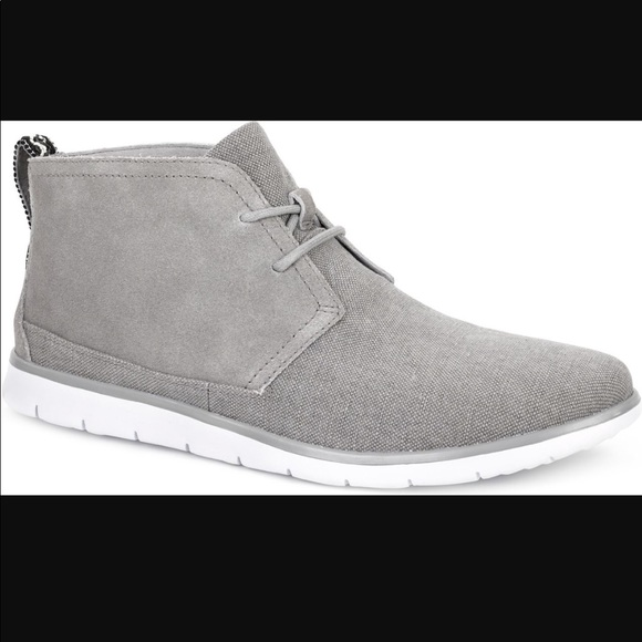 be296a4562f Uggs Freamon Canvas