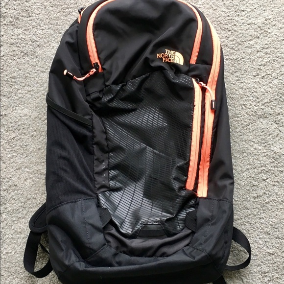 the north face 15l