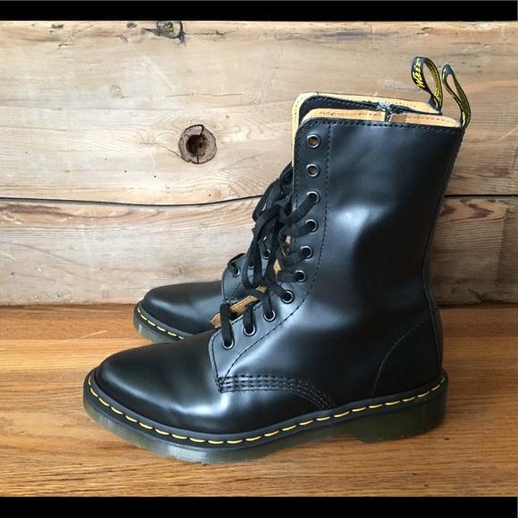 """84bad909dd4c Dr. Martens Shoes - Dr. Martens """"Alix"""" - Black"""