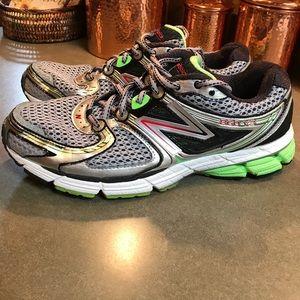 c2ef1b87f530e New Balance Shoes - New Balance Men's Stability Running Shoe. Size 11