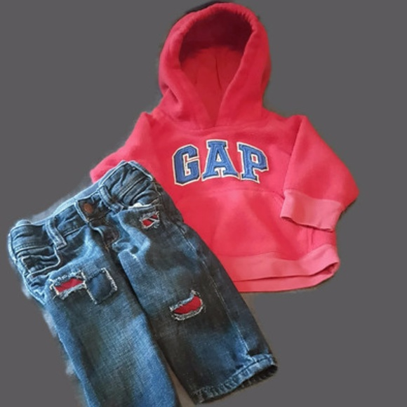 d95f1f8d2 Baby Gap One Pieces