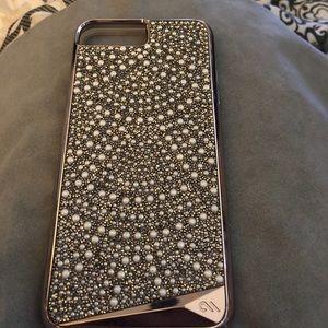 best cheap d3237 88adc Case-Mate Brilliance case! IPhone 7s Plus