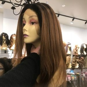 Accessories - Ombré wig on SALE price goes back up Monday