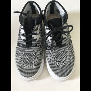Clarks Glove Knit Sneakers
