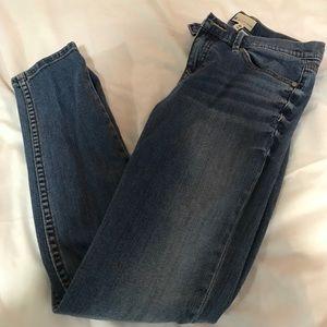 Roxy midrise jeans