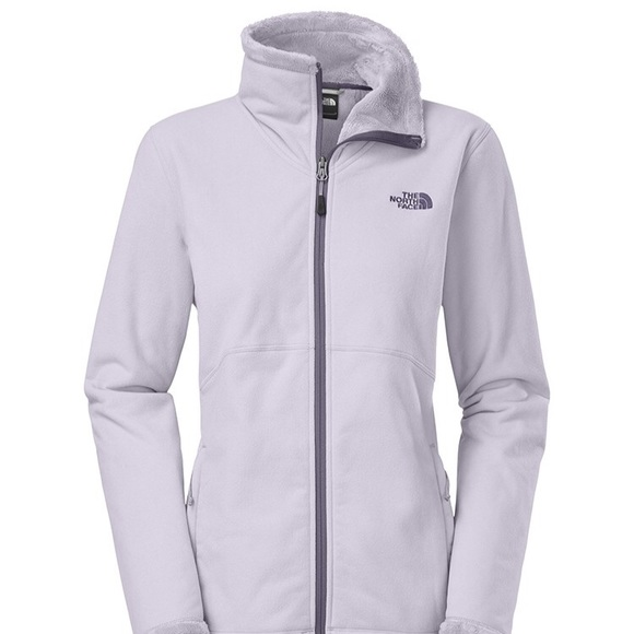 817a2300d The North Face Morning Glory 2 Fleece Jacket