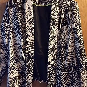 Alyx jacket.