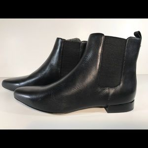 bfeac42cd1c1 Tory Burch Shoes - Tory Burch   Orsay Bootie Misa 32462   Black   8