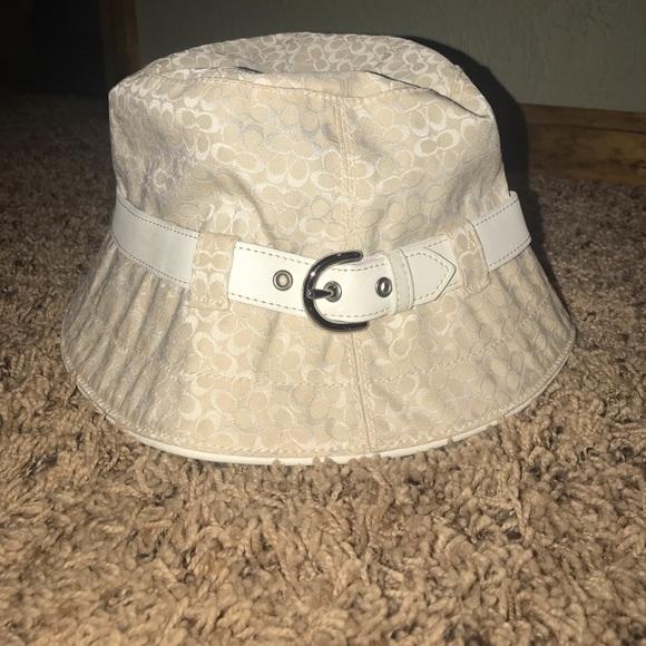 4c1c282b474 Authentic Coach hat