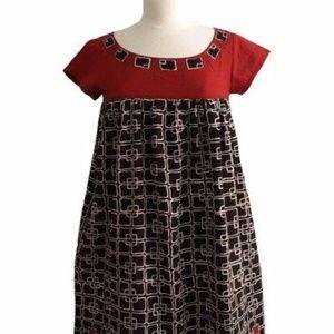 5/$25 Modcloth Mata Traders Dress Size Small
