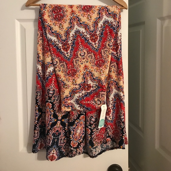Renee C. Dresses & Skirts - Beautiful Full Length Maxi -- Stitch Fix