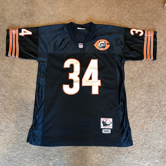 44b8325d8 Chicago Bears Walter Payton Jersey. M 59fe241beaf0307cba09a878