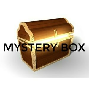 ☆Mystery Box Treasure Chest for Sourcing Wholesale