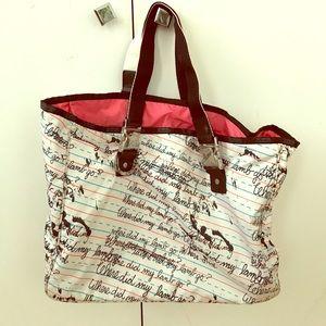Handbags - Le Sport Sak Gwen Stefani tote