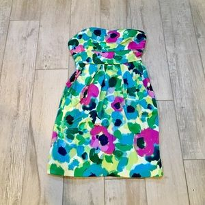 Dresses & Skirts - Fun Colorful Cocktail Dress