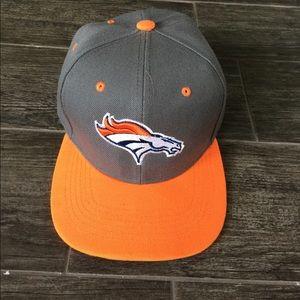 Other - Denver Broncos hat