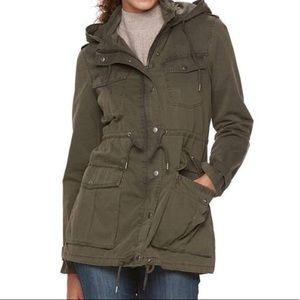 Zara girl, Jacket (Summer outerwear collection)