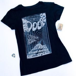 The Doors Vintage Graphic Tee S
