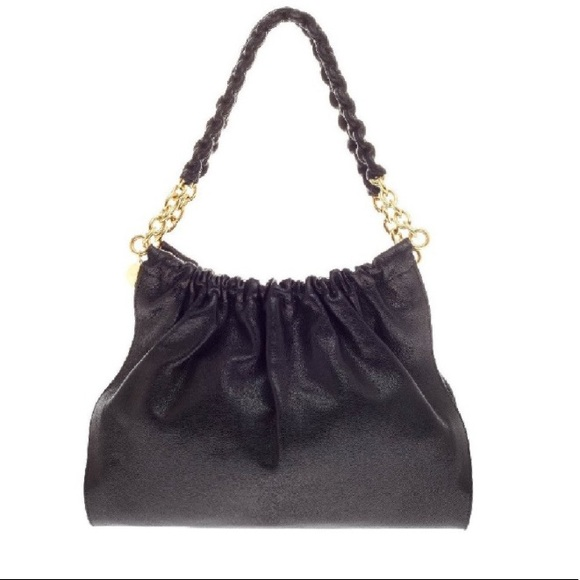 Tom Ford Wrapped Chain Handle Bag Leather. M 59fe2cdf522b4525e709c7aa 8fc452d9d2770