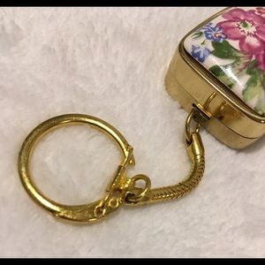 Sankyo Accessories Vintage Music Box Keychain Poshmark