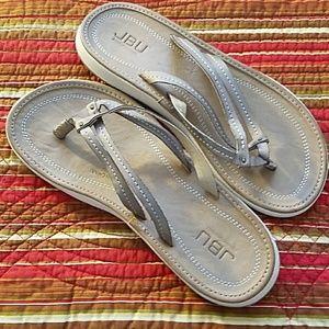 Jambu Designs sandals NWOT