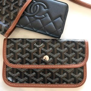 Authentic GOYARD wallet!