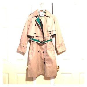 3.1 Phillip Lim Trench Coat/Jacket (NWOT)