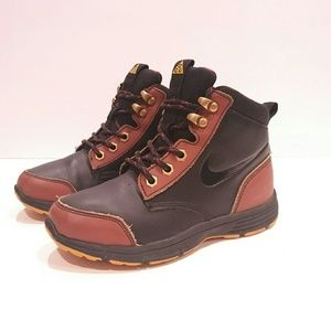 Nike Youth All Condition Gear Boys Boots 1 YOUTH