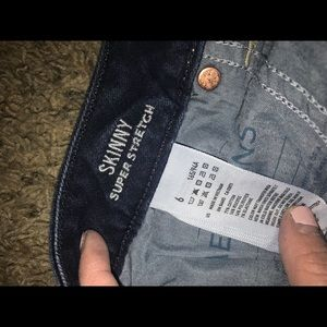 American Eagle Outfitters Jeans - Skinny American Eagle Jeans