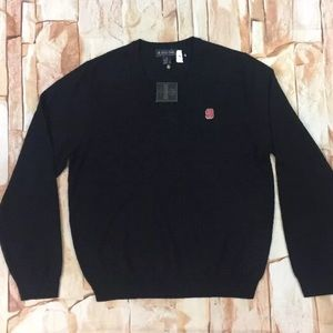 Brooks Brothers Collegiate NC State Sweater NWT