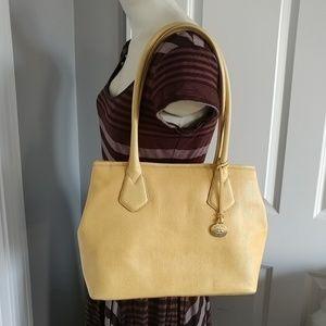 👜 Auth BRAHMIN Handbag