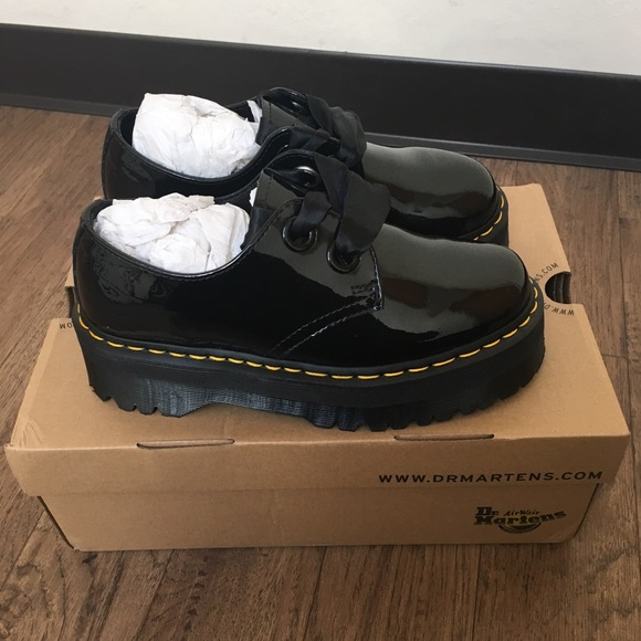 Doc Martens Dress Boots