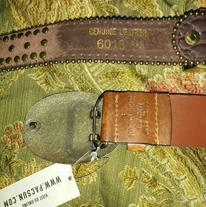 PacSun Accessories - 2 sz sm belts NWT & in great condition