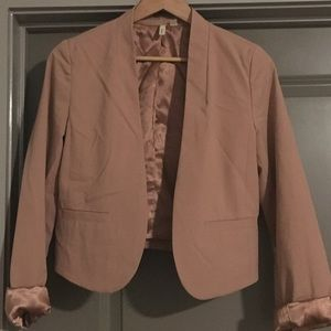 EUC Frenchi M jacket