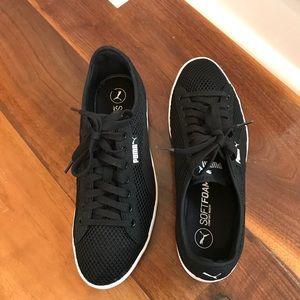 88973d119800ea Puma Shoes - Chic Puma Vikky Mesh Lace ups NWOT 8