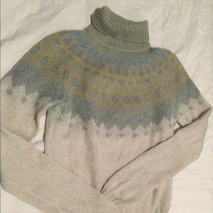 Vintage Chloe Wool Sweater