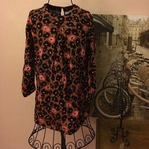 EUC Hanna Andersson dress size 130
