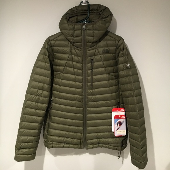 477f49481 The North Face Premonition Jacket NWT