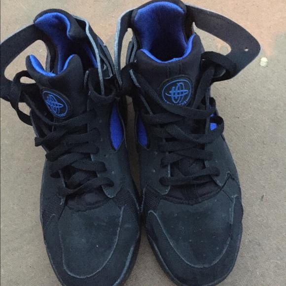 Nike High top huarache Sneakers