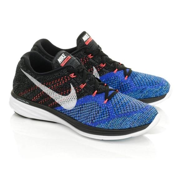 separation shoes bf2b6 63661 Men s Nike Flyknit Lunar 3. M 59fe58d14127d045960a7a3a