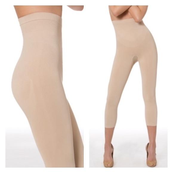 de3a108527d7f 💞Traded💞Anti-Cellulite High Rise Shaper NWT