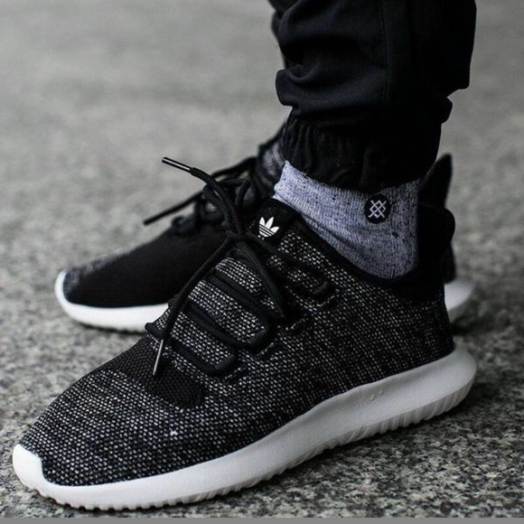 adidas Other - Adidas boys  tubular shadow knit sneakers 0ac747a9b3