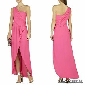 BCBGmaxazria kail gown