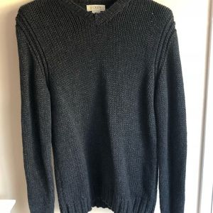 J. Crew Sweaters - J. Crew Lampswool crewneck sweater