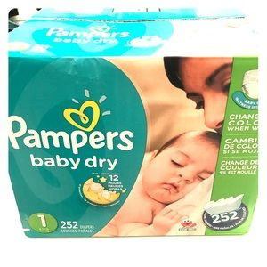 Other - DIAPERS