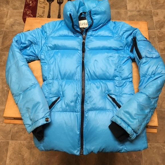 80e5bab56 so cheap 2482e ca796 jackets coats authentic sam goose down baby ...