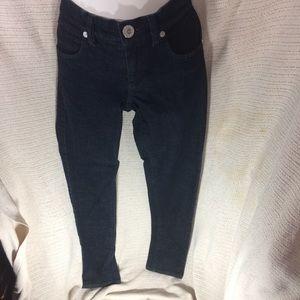 BCBG Maxazria - Mia B Skinny Leg Jeans