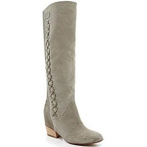 Gianni Bini Riyna knee high boots