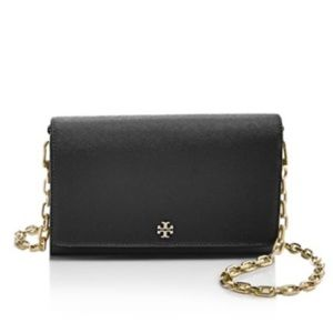 Tory Burch Robinson Chain Crossbody